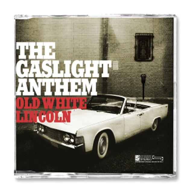 Old White Lincoln By The Gaslight Anthem On Spotify