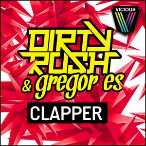 Key Bpm For Clapper Original Mix By Dirty Rush Gregor Es Tunebat