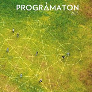 Programaton Albumcover