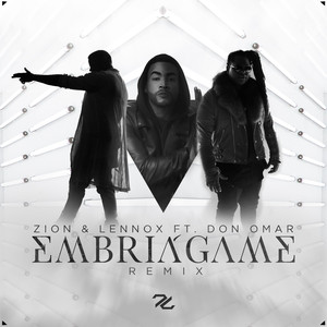 Embriágame (feat. Don Omar) [Remix] Albümü