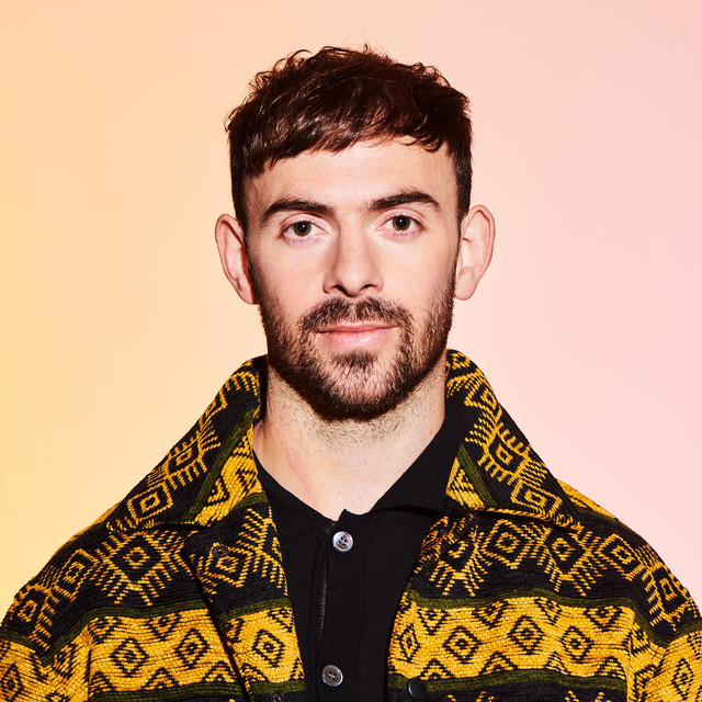 Patrick Topping