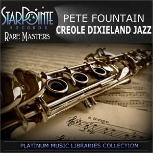 Creole Dixieland Jazz album