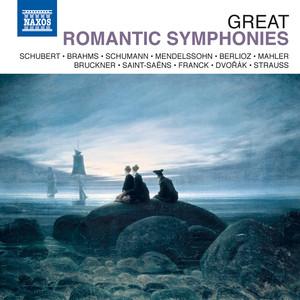 Great Romantic Symphonies album