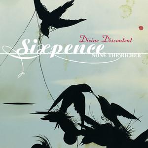 Divine Discontent album
