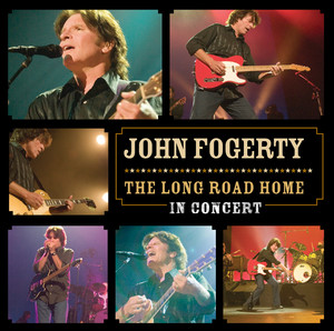 The Long Road Home - In Concert (Disc 2)