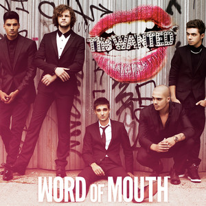 Word Of Mouth (Deluxe) Albumcover