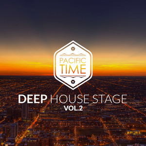 Deep House Stage Vol. 2 Albumcover