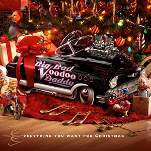 Everything You Want for Christmas album