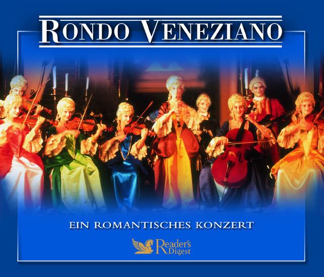 Rondo Veneziano - Ein romantisches Konzert