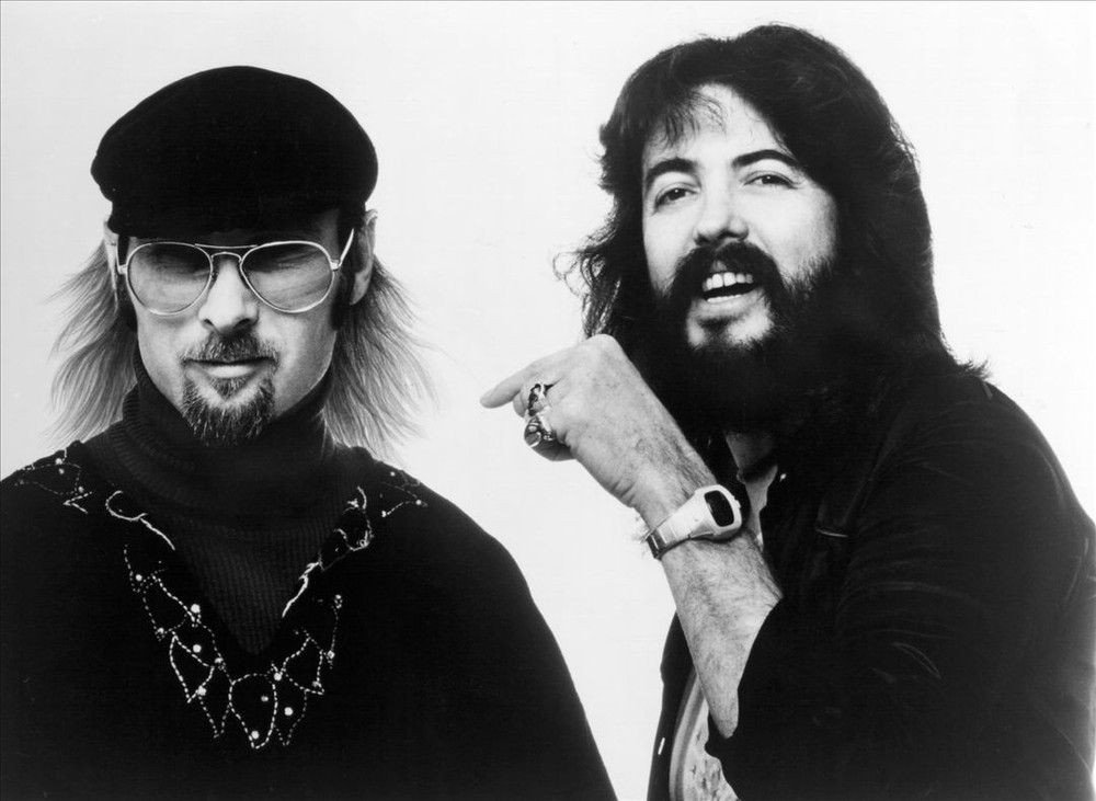 Seals and Crofts