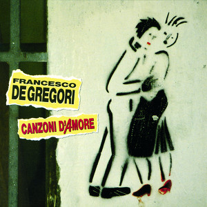 Canzoni D'Amore Albumcover