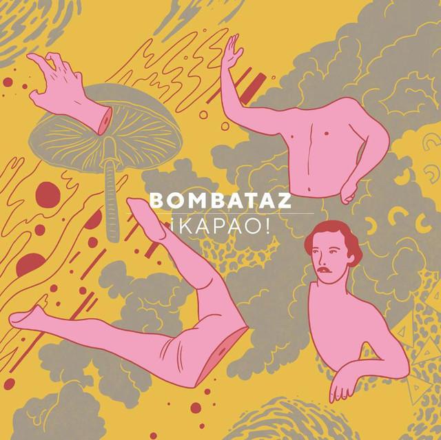Bombataz