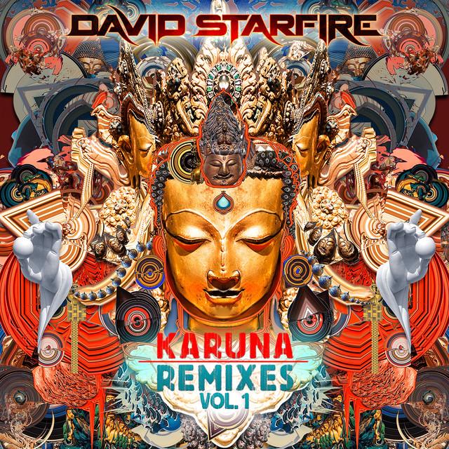 Karuna Remixes Vol. 1 Image