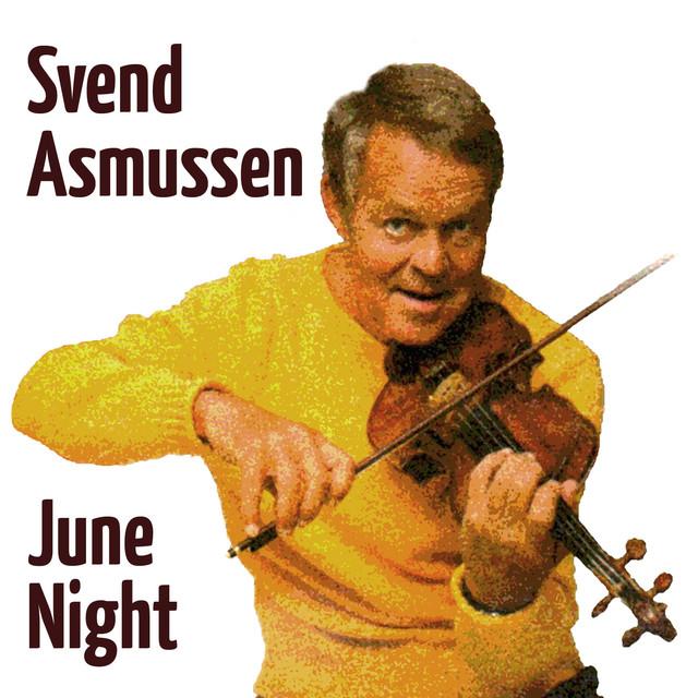June Night cover