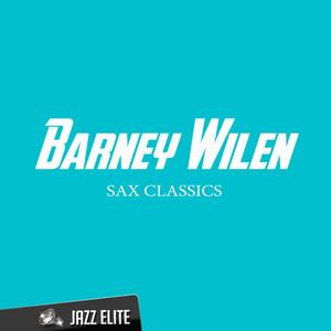 Sax Classics album