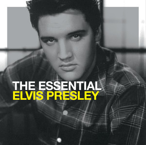 The Essential Elvis Presley Albumcover