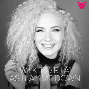Wiktoria, As I Lay Me Down på Spotify