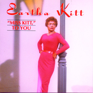 'Miss Kitt,' to You album