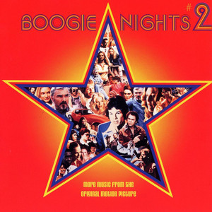 Boogie Nights #2 (More Music From The Original Motion Picture) album