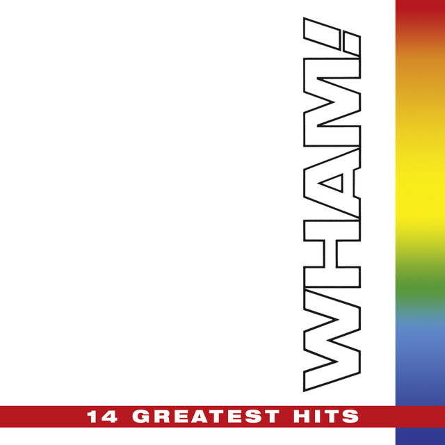 Wham! The Final album cover
