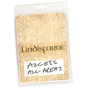 Access All Areas - Lindisfarne Live (Audio Version) album
