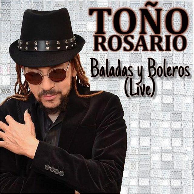 Baladas y Boleros Live