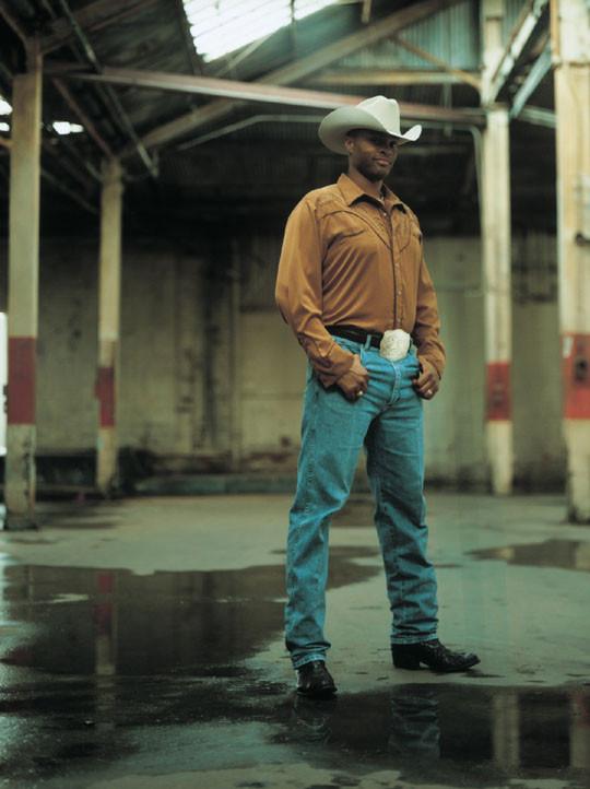 Cowboy Troy