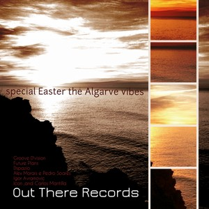 Special Easter The Algarve Vibes Albumcover
