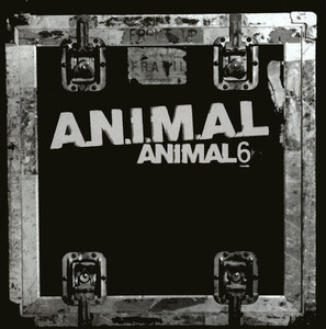 6 (Animal) album