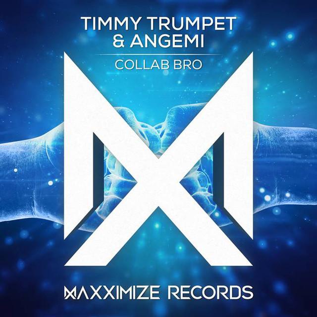 Collab Bro (Radio Edit)