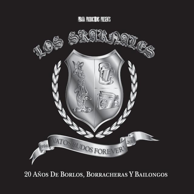 Los Skarnales