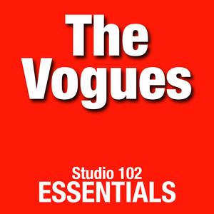 The Vogues: Studio 102 Essentials album