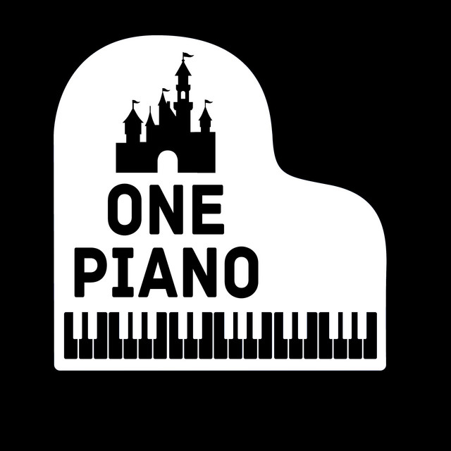 One Piano