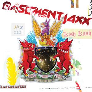 Kish Kash album