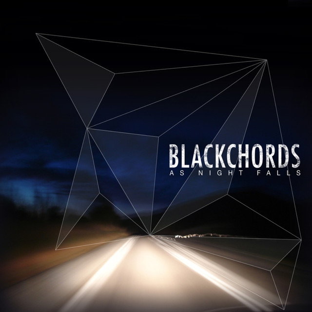 As Night Falls, a song by Blackchords on Spotify