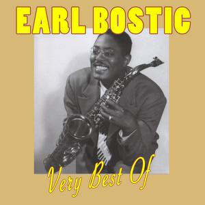 Earl Bostic - Earl Bostic