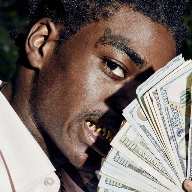 Kodak Black on Spotify