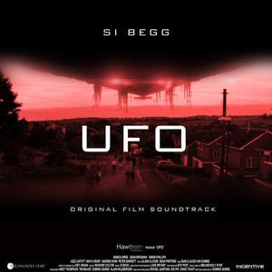 UFO Original Soundtrack album