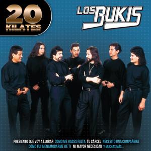 20 Kilates album