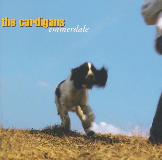 Skivomslag för Cardigans: Emmerdale