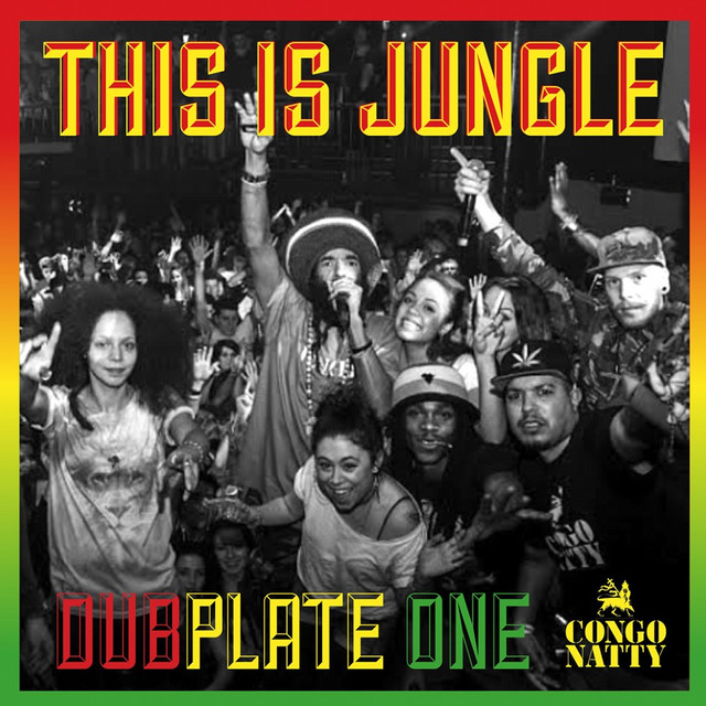 This Is Jungle