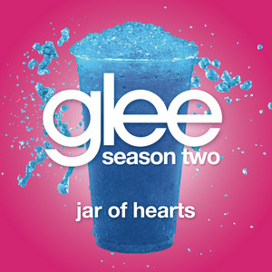 Jar Of Hearts  - Glee Cast