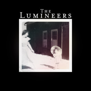 Pochette The Lumineers