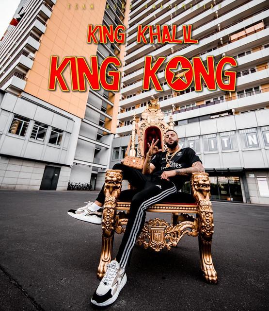 King Khalil