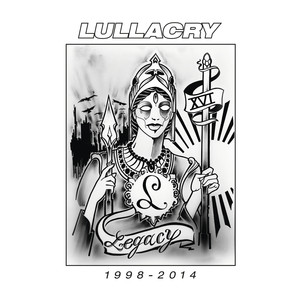 Lullacry Unchain Me - Remastered cover