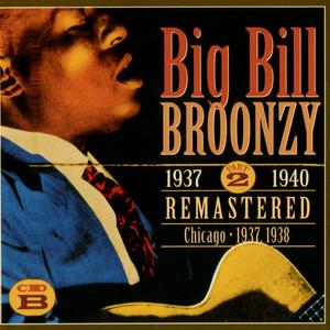 1937-1940 Part 2: Chicago 1937, 1938 CD B album