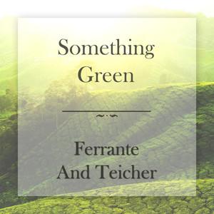 Something Green album