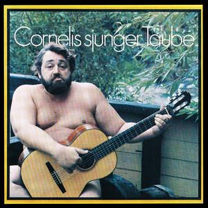 Cornelis sjunger Taube album