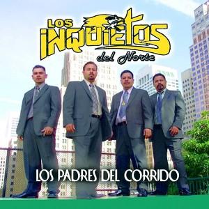Los Padres Del Corrido Albumcover