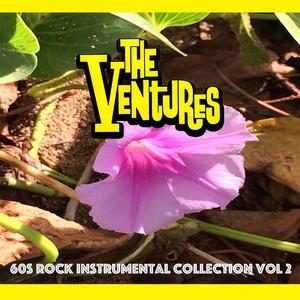 60s Rock Instrumental Collection, Vol. 2 album